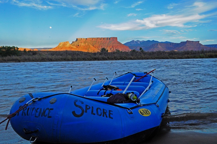 Spirit of Adventure: Splore Allows All to Explore Utah