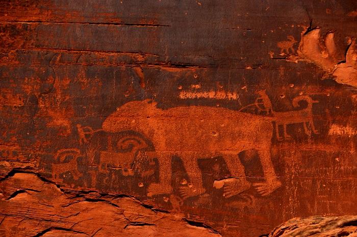 Lin Ottinger takes Utah Stories to Moab's White Rim