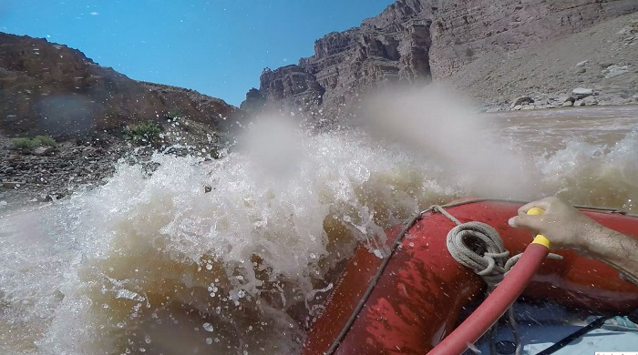 Cataract Canyon: Once a Deadly Adventure, Today a Family Destination