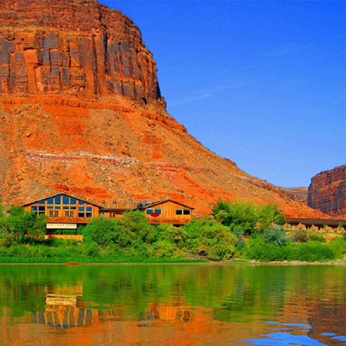 Moab's Invaluable Guest Workers Keep Hotels Running