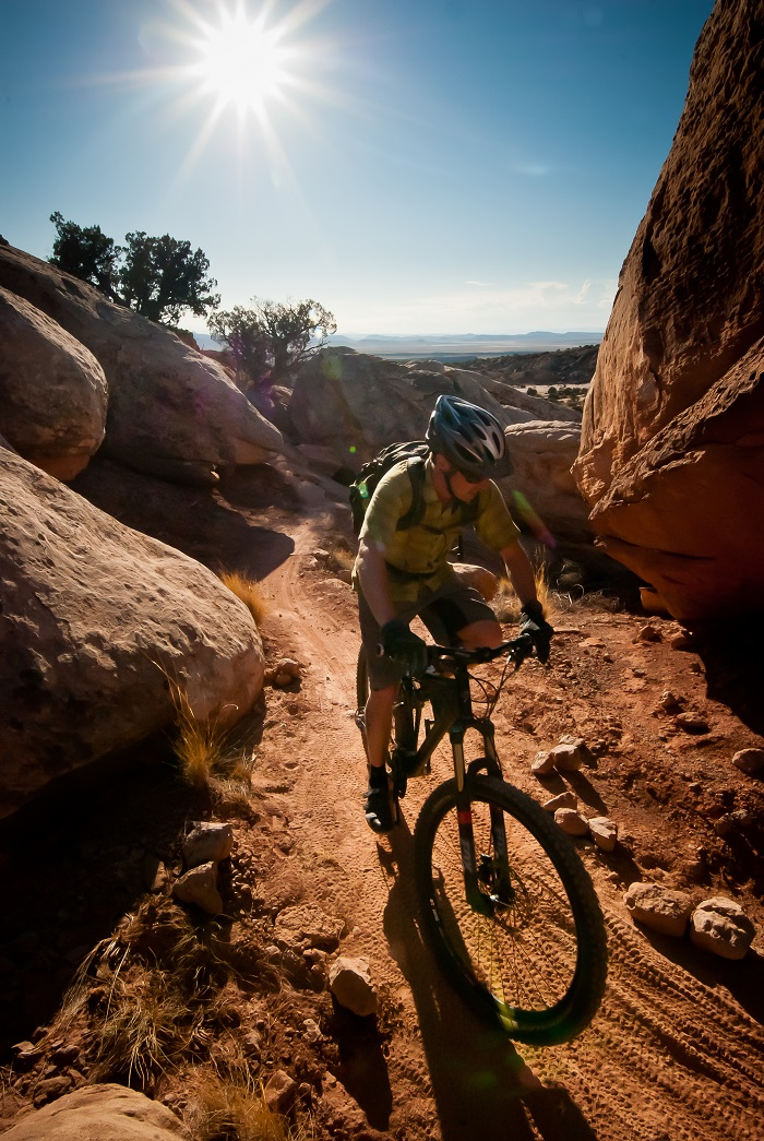 Why Bike Enthusiasts Flock to Moab Every Year
