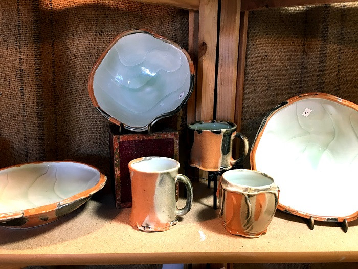 Clay Creates Community: Moab's Desert Sun Ceramics Involves Potters of all Abilities